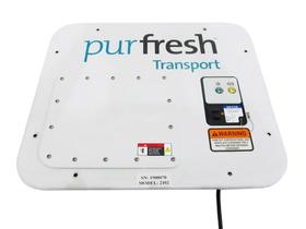 Gerador De Ozônio Para Containers - Purfresh Transport 2102