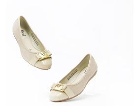 Zapatos Bonitos Dama Flexi 27902 Maquillaje 100% Originales