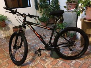 Bicicleta Gw Talla 17.5 Rin 27.5 Tubeless Mas Accesorios