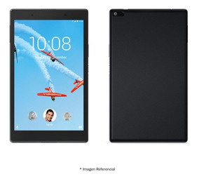 Tablet Lenovo Tab 4, 8 Pulg, 16gb, 1gb Ram, And 7.1