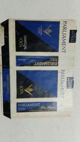 Marquilla Parliament 100s Usa