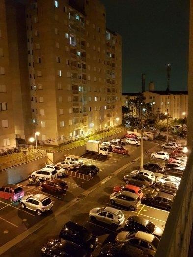 Apartamento Em Condomínio Padrão Para Venda No Bairro Jardim São Miguel, 2 Dorm, 0 Suíte, 1 Vagas, 47 M. Ap0651 - Ap0651