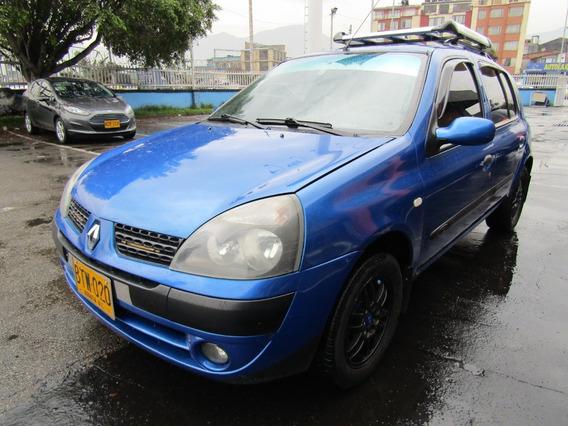 Renault Clio Clio Authentique