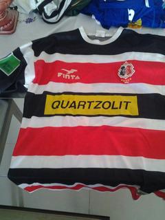 Camisa De Jogo Santa Cruz