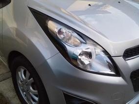 Chevrolet Spark 1.2 Ltz Mt 2014