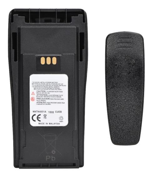 Acessórios Gp3688 Walkie-talkie Bateria 7.2v 1600mah Ni
