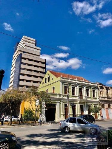 Imagem 1 de 29 de Studio Mobiliado  Com 1 Dormitório Para Alugar, 27 M² Por R$ 1.300/mês - Centro - Curitiba/pr - St0024