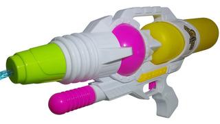 Pistola De Agua Arma De Agua Playa Juguete Aire Libre. - El