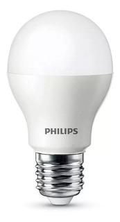 Foco Bulbo Essential Philips 14,5w = 130w 220v Calida O Fria