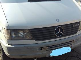 Mercedez Sprinter 310 D Único Dono