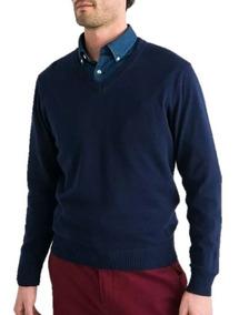 Sweater Hombre Kenneth Stevens Tallas M - L Original.