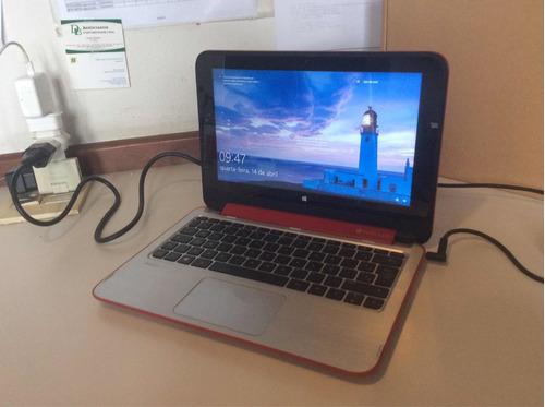 Notebook Pavilion X360 Beats Com Tela Touch 11 Perfeito!