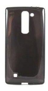 Capa Tpu LG Celular Magna Prime Plus H502 Fumê