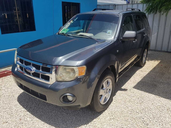 Ford Escape Inicial 95mil Inicial 95,000