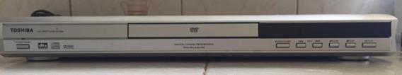 Dvd Video Player Sd-3960su Toshiba