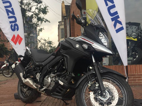 Suzuki V-strom 650 Xt - Financiación