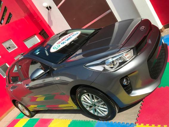 Kia Rio 1.6 Ex Hatch Back 2019