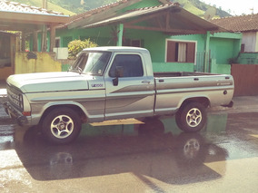 Ford F1000 1981