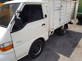 Dodge H100 2.4 Cabina Mt 2003