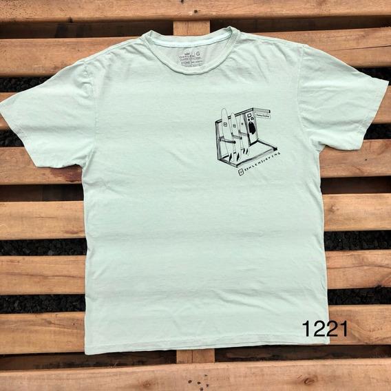 Camisetas De Malha De Otima Qualidade, Somente Tamanho M