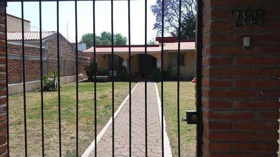 Renta De Casa En Praderas De La Hacienda