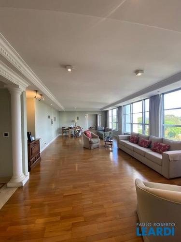 Apartamento - Jardim América  - Sp - 613766