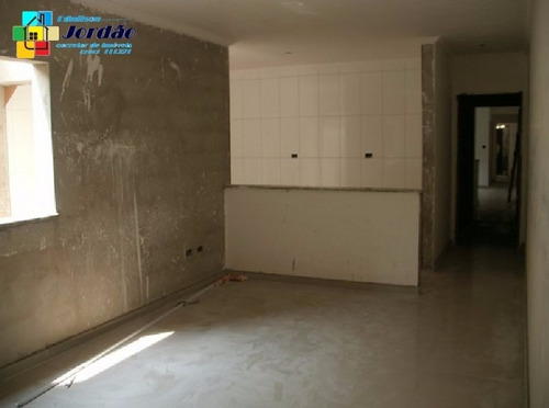 Imagem 1 de 12 de Apartamento No Centro Da Vila Pires - 1223