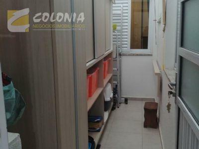 Apartamento - Ref: 39097