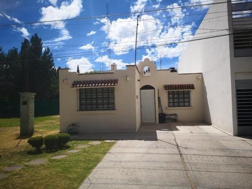 Casa Sola En Venta Fracc Las Alamedas