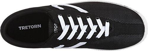 Zapato Para Hombre (talla 43col / 11 Us) Tretorn Nyliteknit