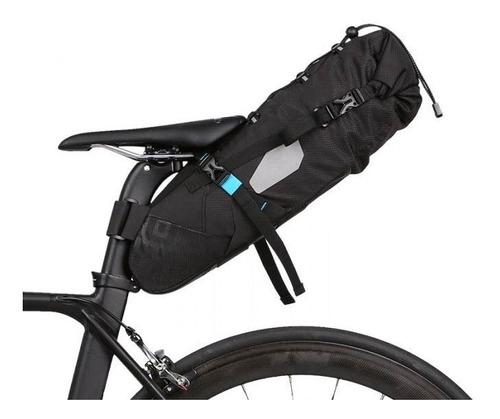 Bolso Bajo Asiento P/ Bici Roswheel Attack Seatpack Oferta