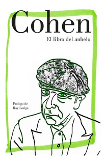 El Libro Del Anhelo - Leonard Cohen