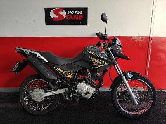 Yamaha Xtz 150 Crosser 150 Ed 2017 Cinza