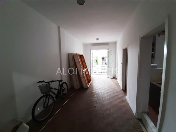 Apartamento Próximo Ao Metro Marechal Deodoro E Hospital Santa Cecília - 134715 Thi - 215