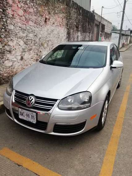 Volkswagen Bora Style Active 2.5