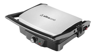 Parrilla Electrica Ultracomb Gp-4402 Antiadherente Grill.
