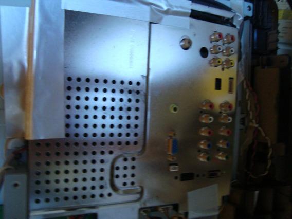 Placa Principal Tv Fhilips 26pfl3404