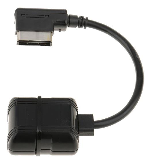 Carro Rádio Bluetooth Interface De Adaptador Cabo Ami Mmi C