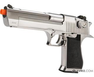 Pistola Airsoft Cybergun Desert Eagle Full Metal Sv (mlp)
