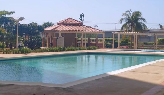 Apartamento En Alquiler El Milagro Mcbo Api 30658 Gc