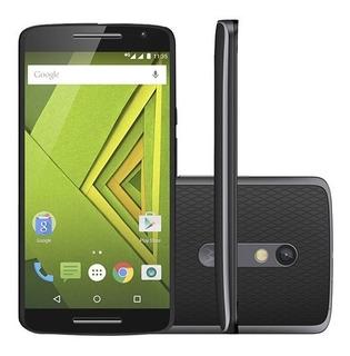 Celular Moto X Play Xt1563 32gb (venda No Estado)