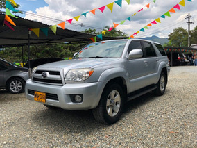 Toyota 4runner Limited 4000cc 4x4