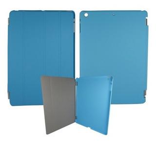 iPad Air 1 Funda Smart Cover Azul Funcion Sleep