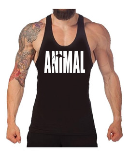Musculosas Animal Universal Gold´s Gym Olimpicas