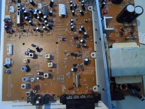 Placa Frontal E Principal Philips Fw-c155 Fwc-155 Fwc155