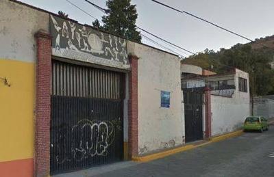 Casa En Venta Zacatenco