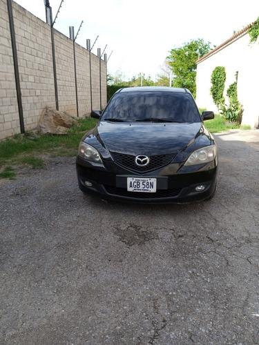 Imagen 1 de 10 de Mazda  3  Hasbatch