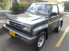 Daihatsu Feroza Se 1.6 4x4