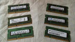 Vendo Memoria De Notebook Modelo Ddr 2 E 3