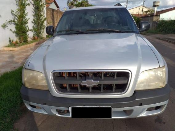Chevrolet S-10 2.8 Diesel